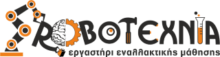 Ρομποτεχνία Λογότυπο