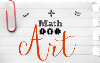 math and art
