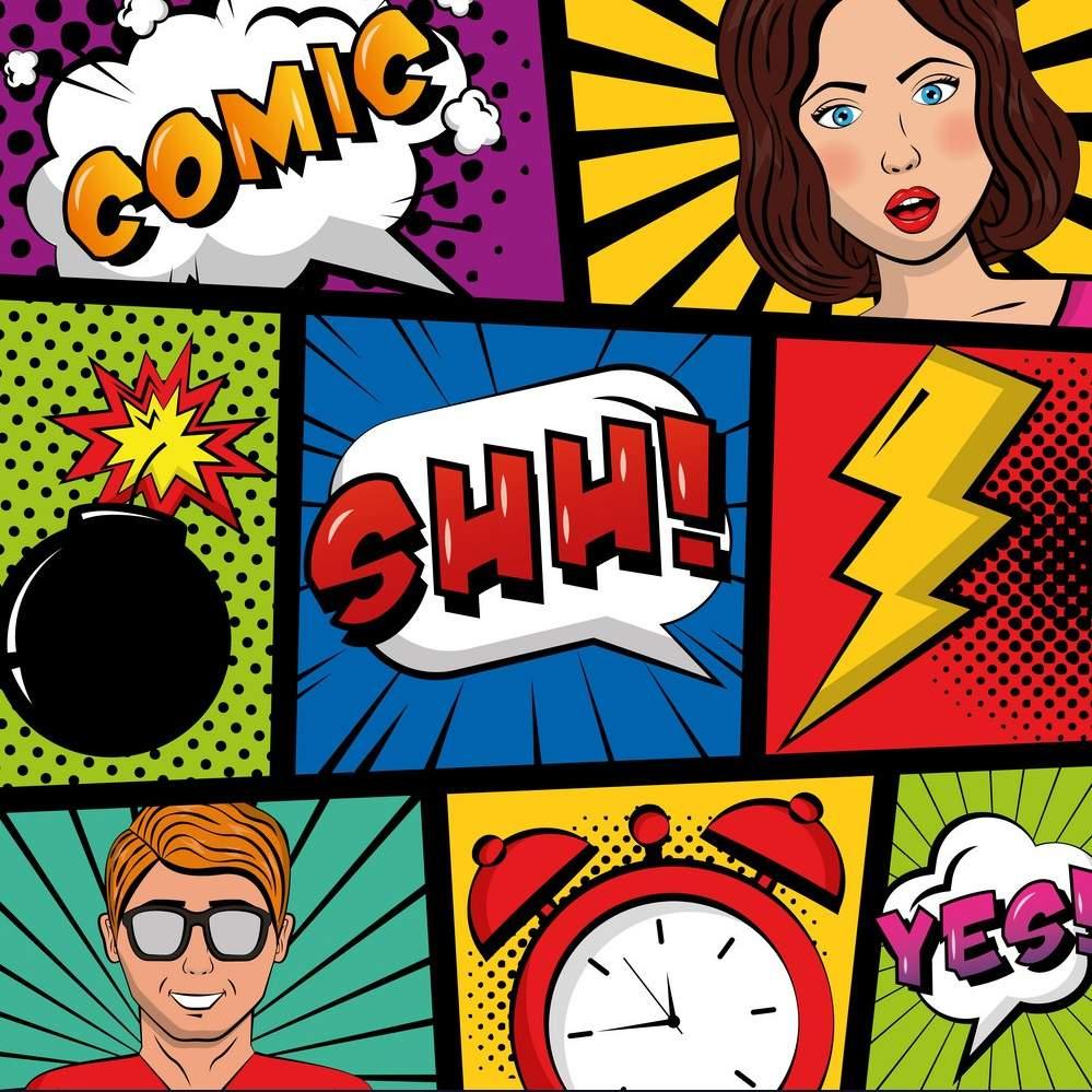 people-pop-art-comic-vector-20783007