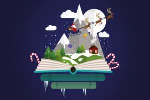 ΡΟΜΠΟΤΕΧΝΙΑ - christmas book
