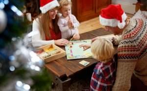 ΡΟΜΠΟΤΕΧΝΙΑ - επιτραπέζια χριστουγεννιάτικα παιχνίδια