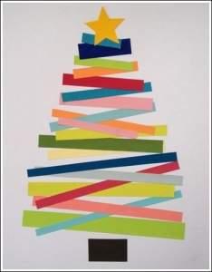 ΡΟΜΠΟΤΕΧΝΙΑ - χριστουγεννιάτικη κάρτα #1