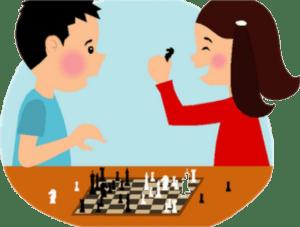 ΡΟΜΠΟΤΕΧΝΙΑ - σκάκι