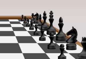 ΡΟΜΠΟΤΕΧΝΙΑ - σκακιέρα