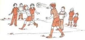 Κορόιδο παραδοσιακό παιχνίδι