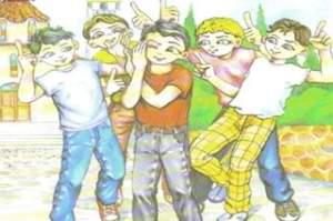 ΡΟΜΠΟΤΕΧΝΙΑ - παραδοσιακά παιχνίδια