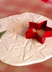 ΡΟΜΠΟΤΕΧΝΙΑ - σπιτικά χριστουγεννιάτικα στολίδια #1