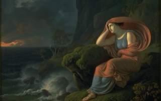 ΡΟΜΠΟΤΕΧΝΙΑ - O μύθος της Αλκυόνης
