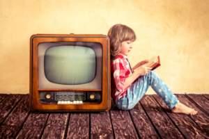 και τηλεόραση 1