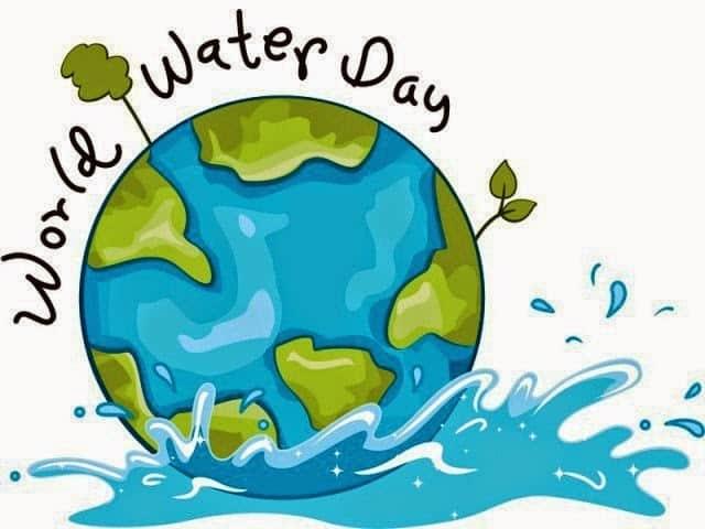 ημέρα νερού