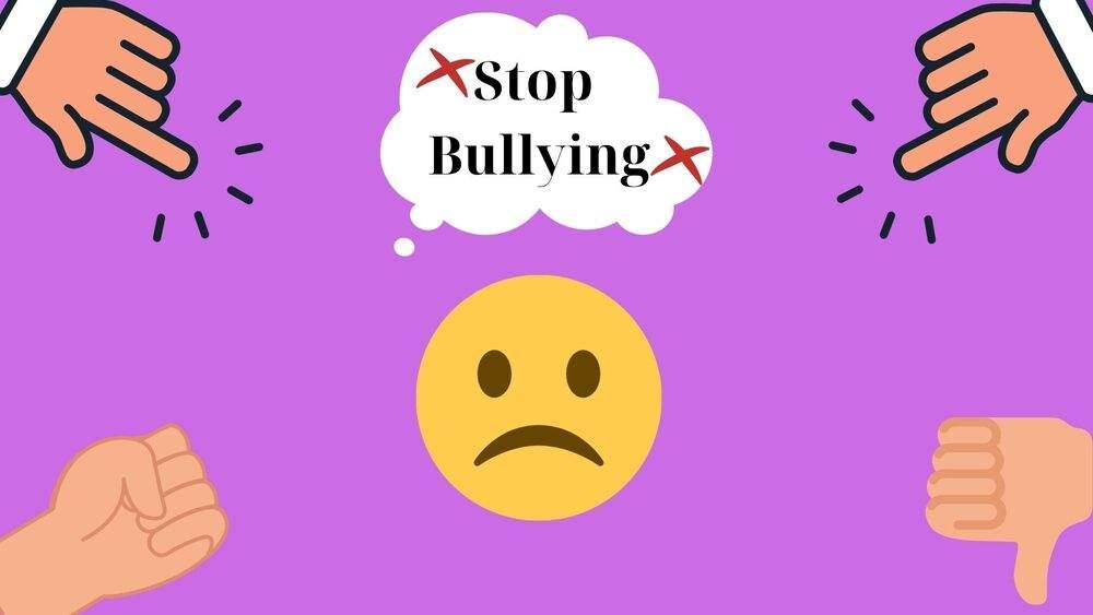 ΡΟΜΠΟΤΕΧΝΙΑ - Stop bullying