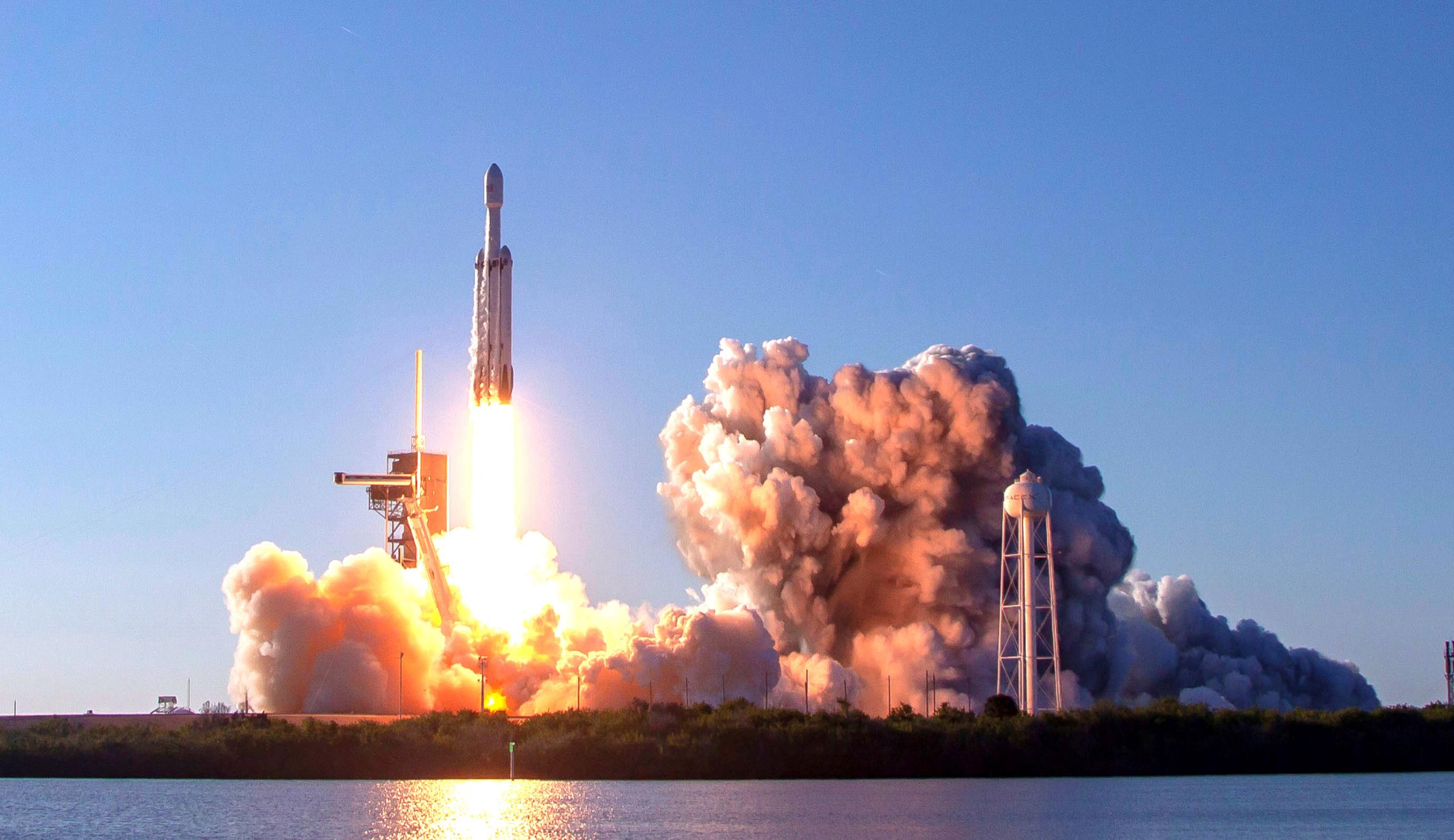 Ημέρα Ανθρώπινης Διαστημικής Πτήσης