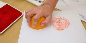 vegetable prints 20130710 2492