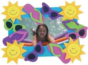 summer frame 1