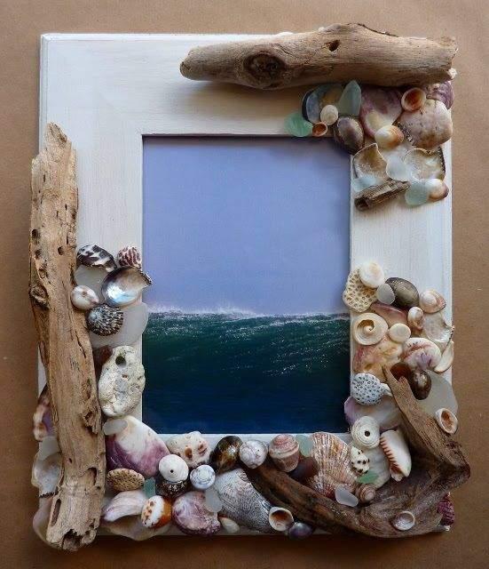 summer frame